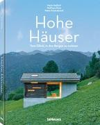 Cover-Bild zu Hohe Häuser