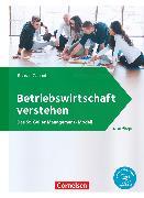 Cover-Bild zu Betriebswirtschaft verstehen, Das St. Galler Management-Modell, [4. Auflage], Lehrbuch von Capaul, Roman