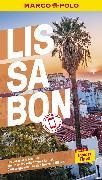 Cover-Bild zu MARCO POLO Reiseführer Lissabon