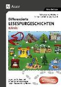 Cover-Bild zu Differenzierte Lesespurgeschichten Krimis von Blomann, S.