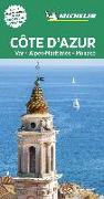 Cover-Bild zu Côte d'Azur, Monaco