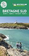 Cover-Bild zu Bretagne Sud
