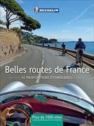 Cover-Bild zu Belles routes de France von Valroger, Amaury de (Hrsg.)