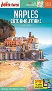 Cover-Bild zu naples Côte amalfitaine 2019/2020