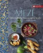 Cover-Bild zu Meze von Basan, Ghillie