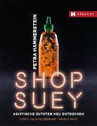 Cover-Bild zu Shop Suey von Hammerstein, Petra
