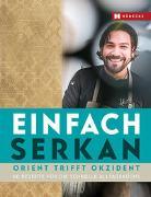 Cover-Bild zu Einfach Serkan von Güzelcoban, Serkan