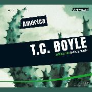 Cover-Bild zu Boyle, T.C.: América (Audio Download)