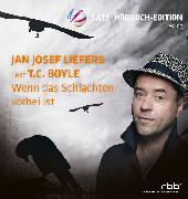Cover-Bild zu Boyle, T.C.: Wenn das Schlachten vorbei ist (Audio Download)