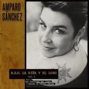 Cover-Bild zu B.S.O. La Niña Y El Lobo Vol. 1 von Sanchez, Amparo (Solist)