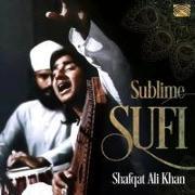 Cover-Bild zu Sublime Sufi