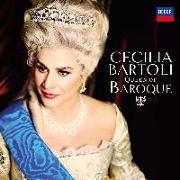 Cover-Bild zu Queen Of Baroque