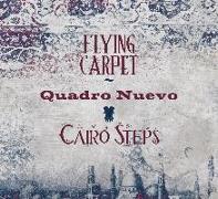 Cover-Bild zu Flying Carpet von Quadro Nuevo