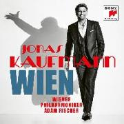Cover-Bild zu Wien von Kaufmann, Jonas (Überarb.)