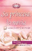 Cover-Bild zu Su princesa novia