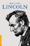 Cover-Bild zu Lincoln
