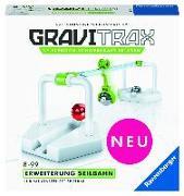 Cover-Bild zu GraviTrax Seilbahn