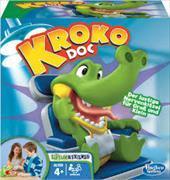 Cover-Bild zu Kroko Doc