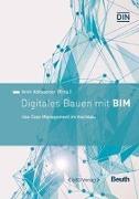 Cover-Bild zu Digitales Bauen mit BIM von Abbaspour, Amir