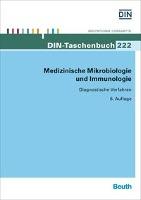 Cover-Bild zu Medizinische Mikrobiologie und Immunologie