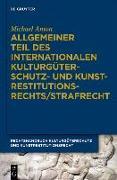 Cover-Bild zu eBook Kulturgüterstrafrecht