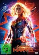 Cover-Bild zu Captain Marvel