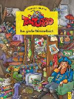 Cover-Bild zu Tom Turbo Wimmelbuch