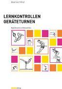 Cover-Bild zu Lernkontrollen Geräteturnen von Imhof, Beatrice