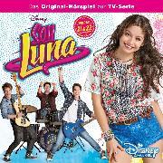 Cover-Bild zu Sierian, Anke: Disney / Soy Luna - Folge 21 + 22 (Audio Download)