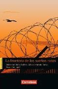 Cover-Bild zu La frontera de los sueños rotos