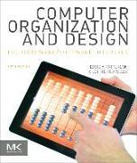 Cover-Bild zu Computer Organization and Design von Patterson, David A.