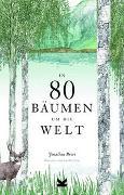 Cover-Bild zu In 80 Bäumen um die Welt von Drori, Jonathan