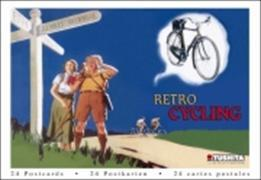 Cover-Bild zu Retro Cycling