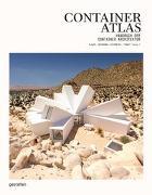 Cover-Bild zu Container Atlas (aktualisierte Ausgabe)