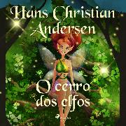 Cover-Bild zu O cerro dos elfos (Audio Download)