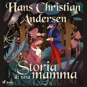 Cover-Bild zu Storia di una mamma (Audio Download)