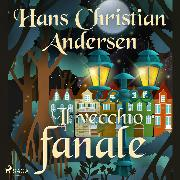 Cover-Bild zu Il vecchio fanale (Audio Download)