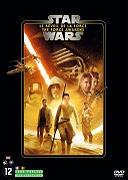 Cover-Bild zu Star Wars : Le Réveil de la Force ) (Line Look 2020) von J.J. Abrams (Reg.)