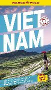 Cover-Bild zu MARCO POLO Reiseführer Vietnam von Miethig, Martina