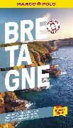 Cover-Bild zu MARCO POLO Reiseführer Bretagne von Bisping, Stefanie
