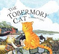 Cover-Bild zu Gliori, Debi: The Tobermory Cat (eBook)