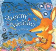 Cover-Bild zu Gliori, Debi: Stormy Weather