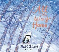 Cover-Bild zu Gliori, Debi: All the Way Home