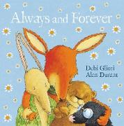 Cover-Bild zu Durant, Alan: Always and Forever