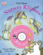 Cover-Bild zu Gliori, Debi: Nursery Rhymes