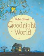 Cover-Bild zu Gliori, Debi: Goodnight World