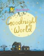 Cover-Bild zu Gliori, Debi: Goodnight World (eBook)