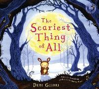 Cover-Bild zu Gliori, Debi: The Scariest Thing of All
