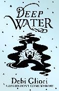 Cover-Bild zu Gliori, Debi: Deep Water (eBook)