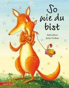 Cover-Bild zu Gliori, Debi: So wie Du bist